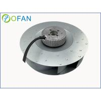China Low Noise DC Centrifugal Fan Blower With Ball Bearing IP42 Protection on sale