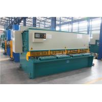 Buy cheap Q35Y Series Multi-function hydraulic combined punching machine product