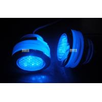 Underwater Swimming Pool Led Spa Light Rgb Color Changing For Bathtub Of Panelledlighting