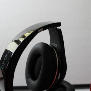 Buy cheap cheap dj studio Headphones for iphone in black product
