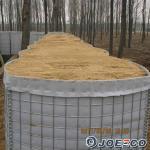 Buy cheap JOESCO Hesco Bastion Walling product