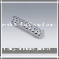 China Electronics Strong Permanent Industrial Neodymium Magnets Rare Earth NdFeB Magnets on sale