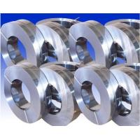 Buy cheap Soft Mill Edge Cold Rolled Stainless Steel Coil Grade 301 304 304L 316L 309 310S 321 from Wholesalers