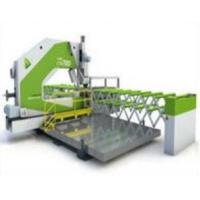 China Precision PU Sandwich Panel Machine Double Belt Conveyor Lamination Machine on sale