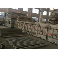 Buy cheap Chainless / Clip / Combined Mercerising Machine With Outside Ball Bearing from wholesalers