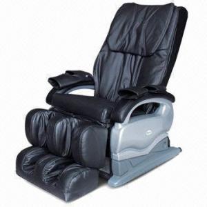 Buy cheap Luxury Shiatsu Massage Chair product