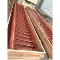 Buy cheap High Pressure CFB Boiler Header For Industry Power Plant 10~1000 Ton product