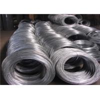 Buy cheap Building Material Electro Galvanized Binding Wire With High Tensile Strength product