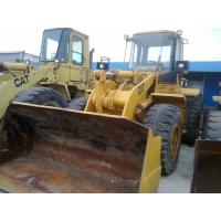 China used 924f original japan wheel loader ready for sale in china on sale