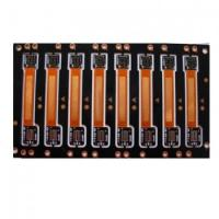 Buy cheap 6 Layer Impedance Control Rigid Flex PCB product