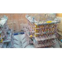 Buy cheap Construction Steel Dongting Lake Bridge Formwork , ZULIN formwork systems product