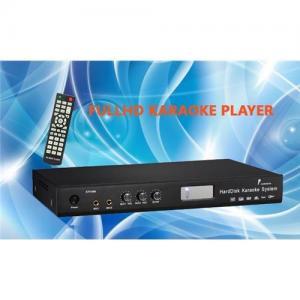 Buy cheap Hard Drive KARAOKE machines FULL HD KARAOKE PLAYER product
