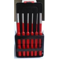 Buy cheap 6pc industrial pin punch set product