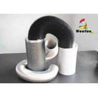 Buy cheap Australian Activated Carbon Air Filters , Stainless Steel Greenhouse Carbon Filter from Wholesalers