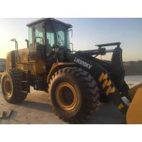Buy cheap LW500KV Heavy Construction Machinery XCMG Wheel Loader High Mobility And Flexibility product