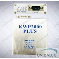 Buy cheap Automotive Diagnostic Tool KWP2000 Plus ECU Flasher OBD Tuning Software product