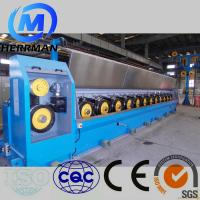 Buy cheap Copper Wire Drawing Machine product
