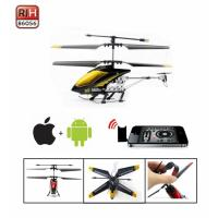 Quality 3CH Iphone/Android Control R/C Helicopter for sale