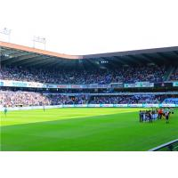 Buy cheap High Definition P10 Football Advertising Boards Advertising Stadium LED Display product