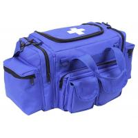 Buy cheap Large EMT Rescue Gear Bag First Responder Trauma Bag Zippered product