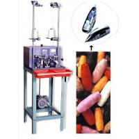 Buy cheap Silk Cotton Thread Automatic Coil Winding Machine With High Speed Winding Area product