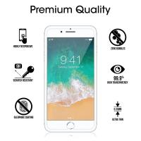 Buy cheap Daily Protection Full Screen Iphone 6s Screen Protector , Smudge Free Screen Protector Iphone 6 7 8 product