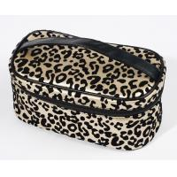 Promotional travel toiletry bag