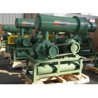 Buy cheap Roots Air Compressor with Pressure 10-70KPA for waste water treatment from wholesalers
