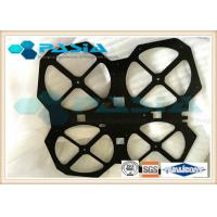 Buy cheap High Strength Lightweight Carbon Fiber Honeycomb Sheet Nomex Core Non Combustible product