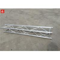 Buy cheap Outdoor Concerts Studio Aluminum Square Truss Black 290mm Bolt / Screw Connector from Wholesalers