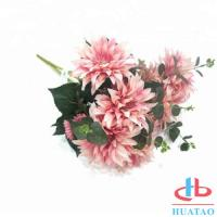 Buy cheap Wedding Decoration Silk Artificial Flowers Walls UV And Corrosion Resistant product