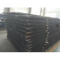 Buy cheap Paper Plant Used Stack Economizer For Boiler Spares , Economiser In Boiler product