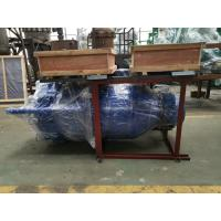 Buy cheap High Efficiency Vertical Pressure Leaf Filter For Vegetable Oil Processing product