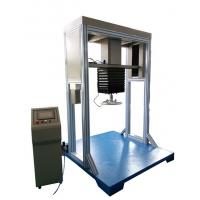 Buy cheap Drop Impact Test Machine , Two Station Furniture Testing Equipment BIFMA X5.1-2002 product