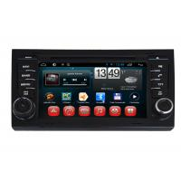 Audi A4 Car Multimedia Navigation System Android DVD Player 3G WIFI BT for sale