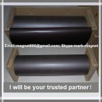 Buy cheap Magnetic sheet; Flexible rubber magnet plain Магнитный винил 0,9мм без клеевого слоя (0,62м х 30,5м) product