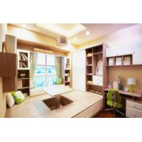 China European Style Kids Bedroom Furniture Sets Modern Wooden Space Saving on sale