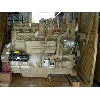 Buy cheap Cummins KTA19-P700 Diesel Engine For Sand Pumping Ships product