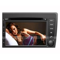 Buy cheap Android Car DVD Player with GPS Navigation 3G Wifi for Volvo S60 product