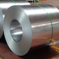 Buy cheap Metal Building Material Galvanized Steel Coil 0.2mm - 2.0mm Thickness Customized product
