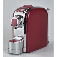 Italian Coffee Maker Pods : Italy POD Single Cup Coffee Maker Espresso Nespresso Capsule Machine - 107059862