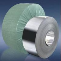 Buy cheap Hot Rolled 410, 410S, 409L, 430 Stainless Steel Strips JIS ASTM AISI GB Standard product