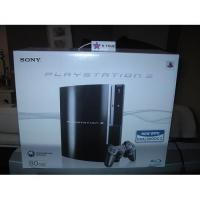 Buy cheap Sony Playstation 3 (80 GB) Black Console Low Discount, 65% Off product
