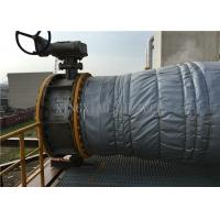Buy cheap Exhaust Flexible Thermal Insulation Blankets / Jackets / Covers Dismountable Fireproof product