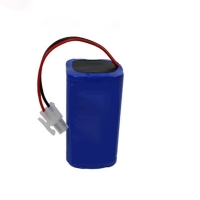 Buy cheap 14.8V 2800mAh MSDS 18650 Rechargeable Battery Pack product