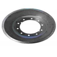 Buy cheap Normal Size Truck Brake Drums Parts SGS / ISO Approval AZ9231342006 product