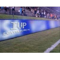 Buy cheap Football Arena Led Display Banner, Uv Proof / Waterproof Led Sign 12mm product