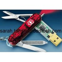 China Swiss Army Knife USB Pen Drive, High Quality Promotion Multifunction Knife USB Drives on sale