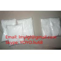 China Pure Raw Steroid Powders Stanozolol Winstrol Weight Loss Steroids CAS 10418-03-8 on sale