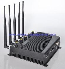 Buy cheap Cellphone Blocker Lojack Blocker Signal Jammer Wifi Jammer Signal Blocker Jamming Signal Blocker Jammer product